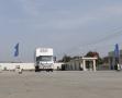 试驾欧马可超级轻量化卡车,自重1.8吨的蓝牌轻卡 不止多拉快跑