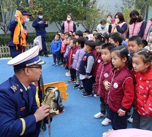 保持高压态势 铁腕整治火患 天津市冬春火灾防控战役如火如荼