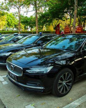 助力博鳌亚洲论坛 沃尔沃汽车以安全一路护航