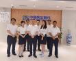 民生银行天津自贸区分行营业部为区域经济发展贡献力量